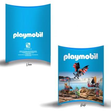 Boite cadeaux berlingot Playmobil (Boites cadeaux) French Market chez FrenchMarket