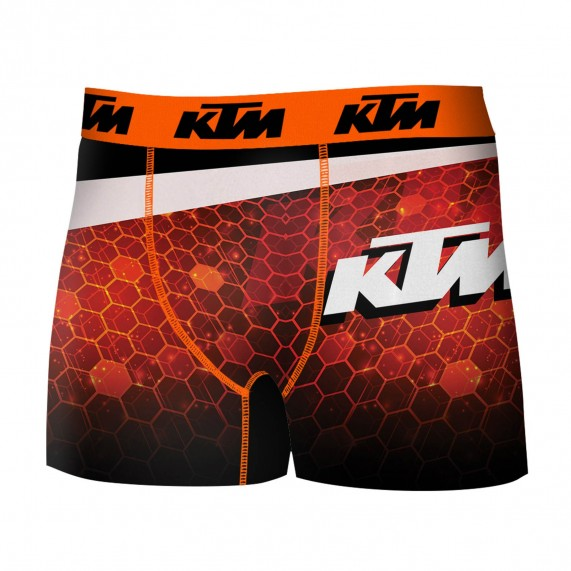 KTM Boxer Homme Collection 03  (Boxers) chez FrenchMarket