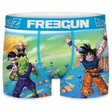 Boxer FREEGUN Homme Dragon Ball Z Genki DAMA  (Boxers) chez FrenchMarket