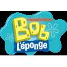 Lot de 5 Boites cadeaux berlingot Bob L'éponge 2 (Boites cadeaux) French Market chez FrenchMarket