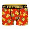 Lot de 5 Boxers FREEGUN Garçon Pokemon Noël (Boxers) Freegun chez FrenchMarket