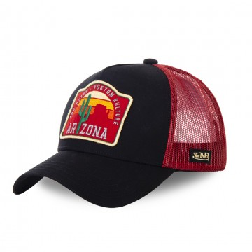 Casquette Trucker Arizona (Casquettes) Von Dutch chez FrenchMarket