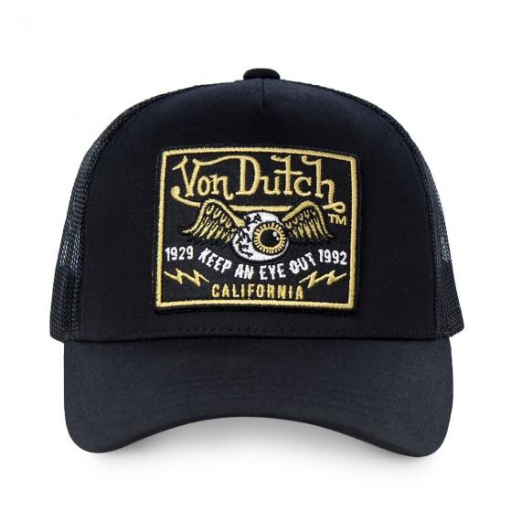 Casquette Trucker Keep an Eye Out (Casquettes) Von Dutch chez FrenchMarket