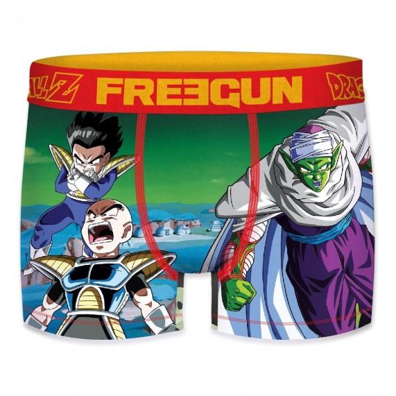Boxer Homme Dragon Ball Z Namek (Boxers) Freegun chez FrenchMarket