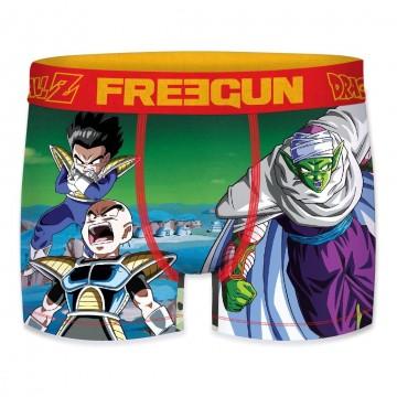 FREEGUN Boxer Homme Dragon Ball Z Namek  (Boxers) chez FrenchMarket