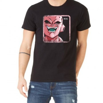 Capslab T-Shirt Homme Dragon Ball Z Buu (T Shirts) Capslab chez FrenchMarket