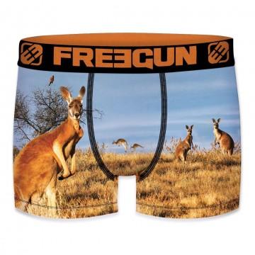 FREEGUN Boxer Homme Kangourou  (Boxers) Freegun chez FrenchMarket