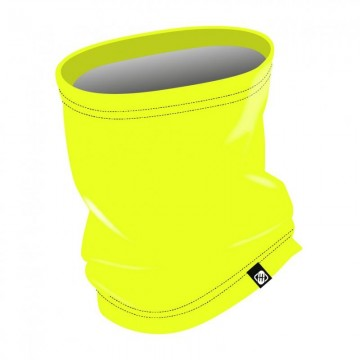 FREEGUN Tour de Cou Tubulard Foulard Yellow (Tour de Cou) Freegun chez FrenchMarket