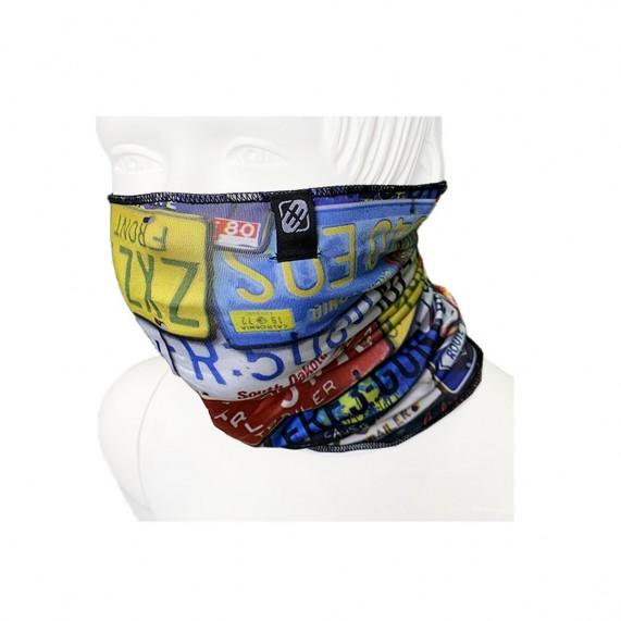 FREEGUN Tour de Cou Tubulard Foulard Plak USA (Tour de Cou) Freegun chez FrenchMarket