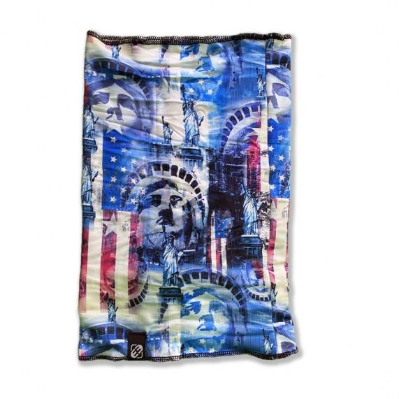 FREEGUN Tour de Cou Tubulard Foulard Liberty  (Tour de Cou) chez FrenchMarket