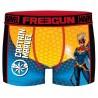 FREEGUN Boxer Homme Aktiv Sport Captain Marvel (Boxers) Freegun chez FrenchMarket