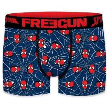 FREEGUN Boxer Garçon Spider-Man (Licences) Freegun chez FrenchMarket