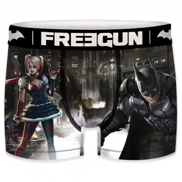 Boxer Homme DC COMICS Batman (Boxers) Freegun chez FrenchMarket