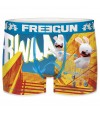 Boxer Homme Lapins Crétins Collection Fast City (Boxers) Freegun chez FrenchMarket