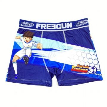 FREEGUN Boxers Homme Captain Tsubasa  (Boxers) chez FrenchMarket