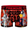 FREEGUN Boxers Homme Looney Tunes Halloween (Accueil) Freegun chez FrenchMarket