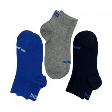 Chaussettes Homme-Garçon Uni trois-quart  (Chaussettes de sport) chez FrenchMarket