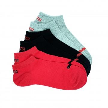 Socquettes Homme-Garçon Sneaker Uni  (Chaussettes de sport) chez FrenchMarket