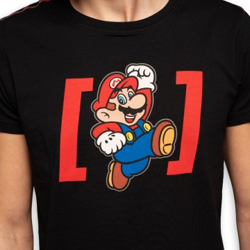 T-Shirt Homme Super Mario Bros  (T Shirts) chez FrenchMarket
