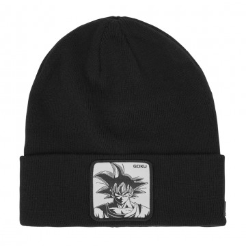 CAPSLAB Bonnet Dragon Ball Z (Bonnets) Capslab chez FrenchMarket