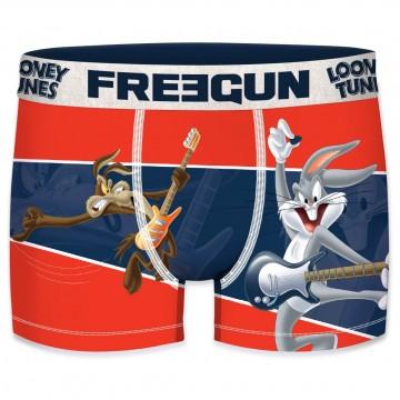 Boxers Looney Tunes Homme  (Boxers) chez FrenchMarket