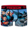 Lot de 3 Boxers Garçon DC Comics Justice League (Boxers) Freegun chez FrenchMarket
