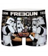 Boxer Homme Stormtrooper Winter Collection  (Boxers) chez FrenchMarket