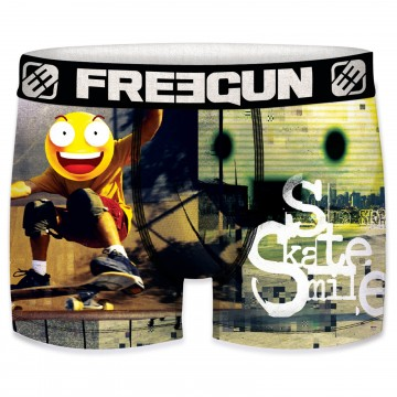Boxers Homme Emoji  (Homme) chez FrenchMarket