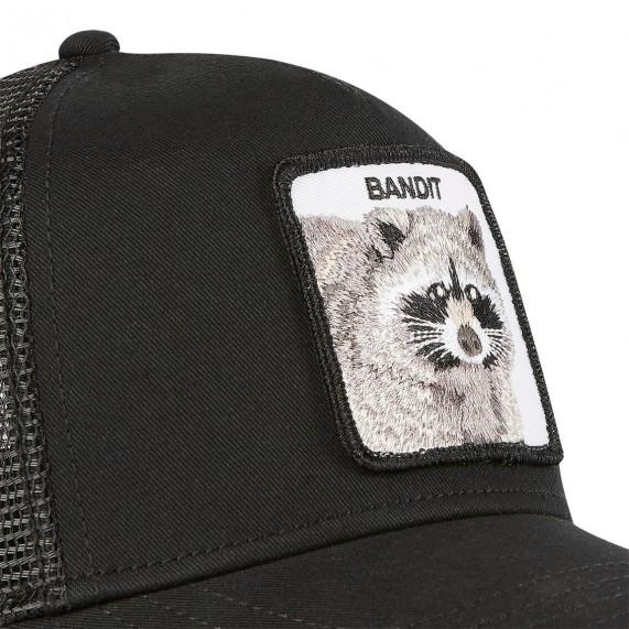 Casquette Trucker Bandit (Casquettes) Goorin Bros chez FrenchMarket