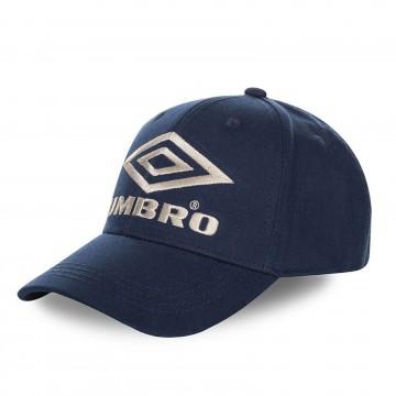 Casquette Baseball avec Logo (Casquettes) Umbro chez FrenchMarket