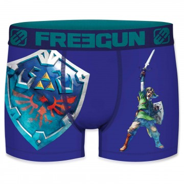 Boxer Homme The Legend of Zelda (Boxers) Freegun chez FrenchMarket