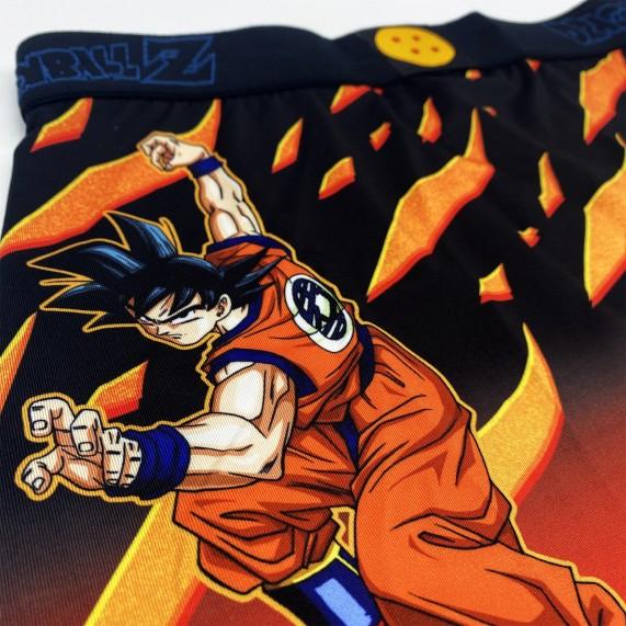 Boxer Homme Dragon Ball Z (Boxers) Freegun chez FrenchMarket
