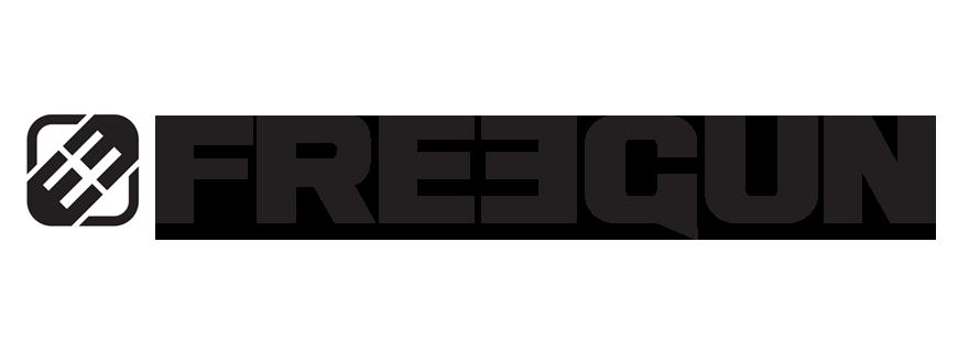 Logo de la marque produit : Freegun