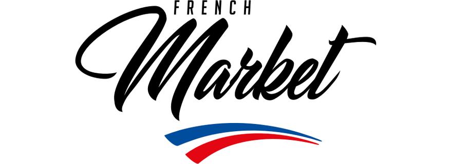 Logo de la marque produit : French Market