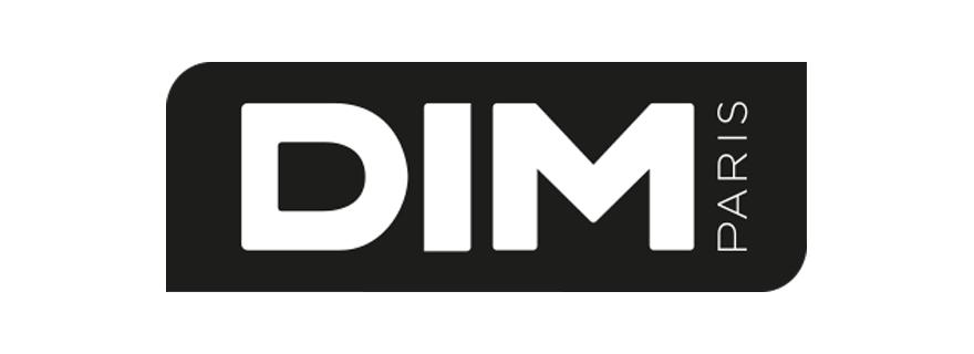 Logo de la marque produit : Dim