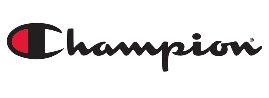 Logo de la marque produit : Champion