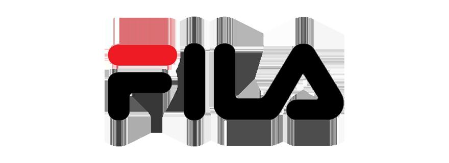 Logo de la marque produit : Fila