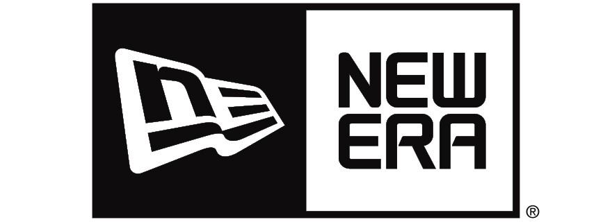 Logo de la marque produit : New Era