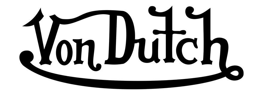 Logo de la marque produit : Von Dutch