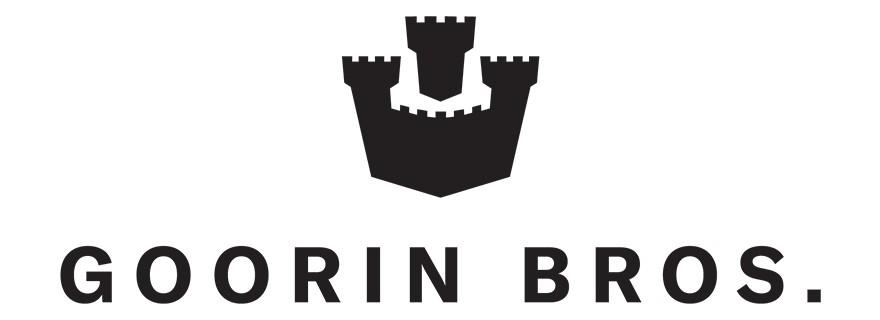Logo de la marque produit : Goorin Bros