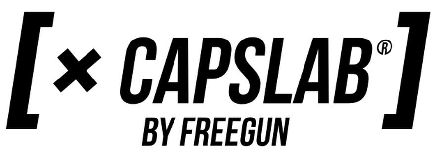 Logo de la marque produit : Capslab