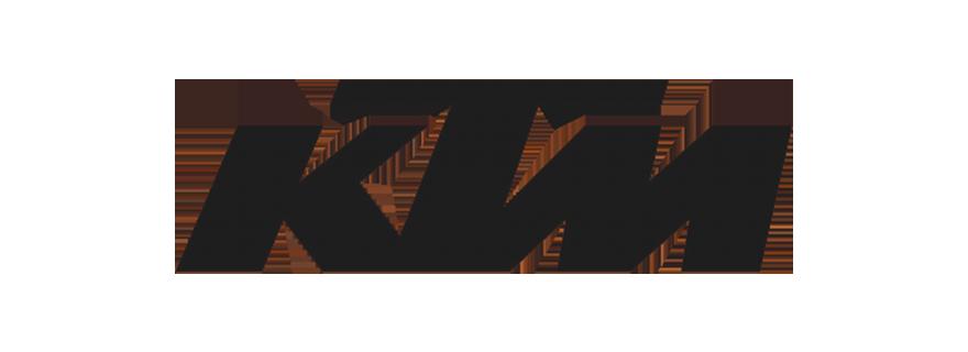 Logo de la marque produit : KTM